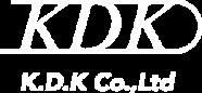 KDKロゴ
