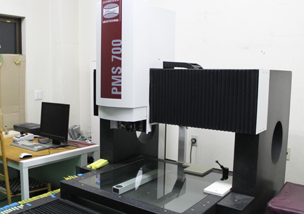 三次元測定器(PMS700)