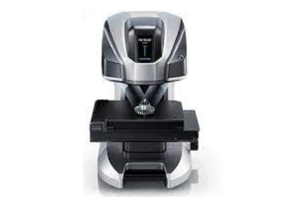 3D計上測定器(VR-500/キーエンス)